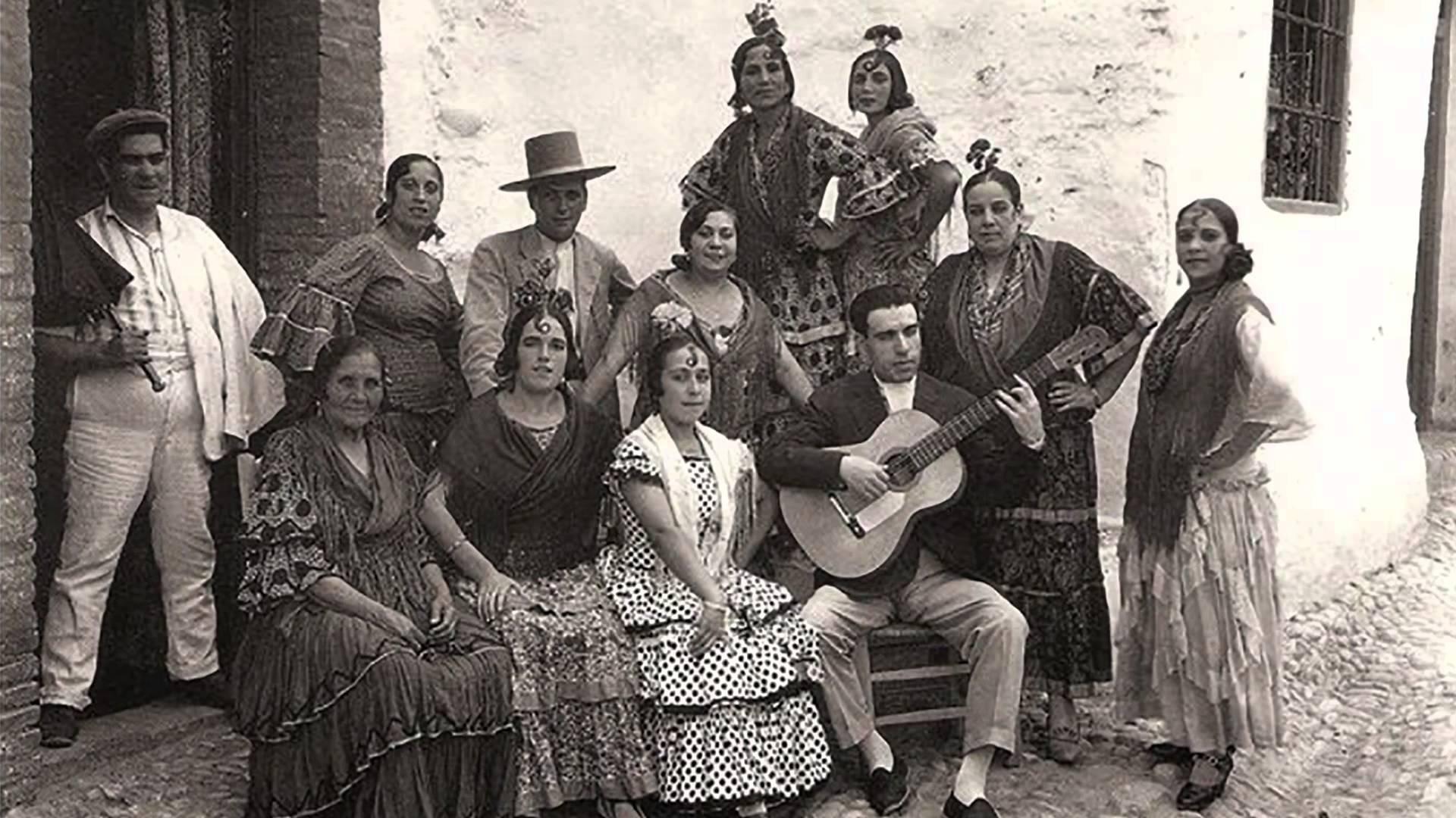 La vuelta de Flamenco Viejo