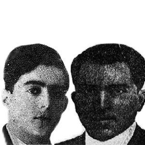 Niño de Alcalá y Paco Mazaco