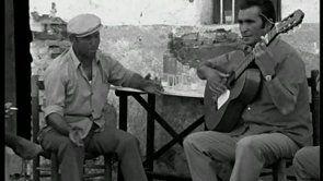 Rito y Geografía del Cante 10-3 El fandango