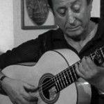 Rito y Geografía del Cante 13-2 La guitarra flamenca (I)