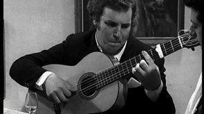 Rito y Geografía del Cante 14-2 La guitarra flamenca (I)