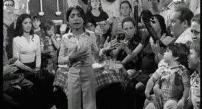 Rito y Geografía del Cante 2-3 Niños cantaores