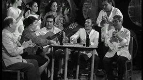 Rito y Geografía del Cante 4-3 Fiesta gitana