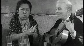Rito y Geografía del Cante 6-1 Fernanda de Utrera