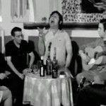 Rito y Geografía del Cante 6-2 El vino y el flamenco