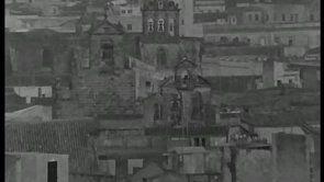 Rito y Geografía del Cante 8-4 El barrio de Santiago