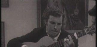 Rito y Geografía del Toque 04-4 Guitarra flamenca (Parte 2)